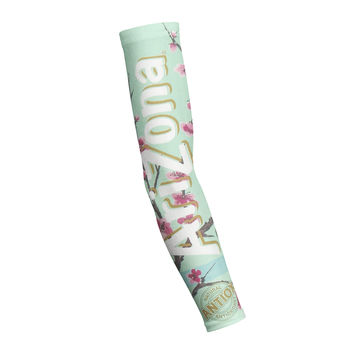 Arizona Tea  Shooting Arm Sleeve