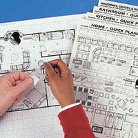 Home Quick Planner: Be Your Own Interior Designer