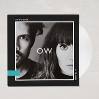 Oh Wonder - Ultralife Exclusive LP | Urban Outfitters