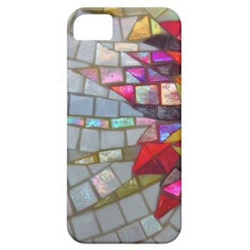 Mosaic Case-Mate Case, photography shiny mosaic Iphone 5 Case from Zazzle.com