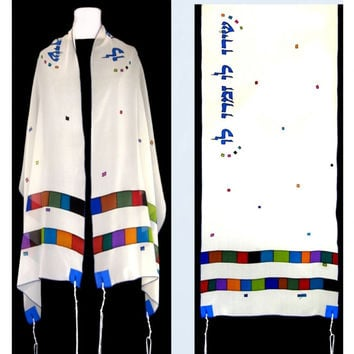 Breastplate of the Cohen Tallit