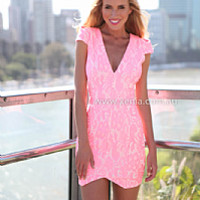 PRETTY IN PINK DRESS , DRESSES, TOPS, BOTTOMS, JACKETS & JUMPERS, ACCESSORIES, $10 SPRING SALE, PRE ORDER, NEW ARRIVALS, PLAYSUIT, GIFT VOUCHER, $30 AND UNDER SALE, SWIMWEAR,,Print Australia, Queensland, Brisbane