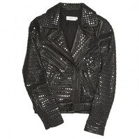 A.L.C. Blake Jacket in Black