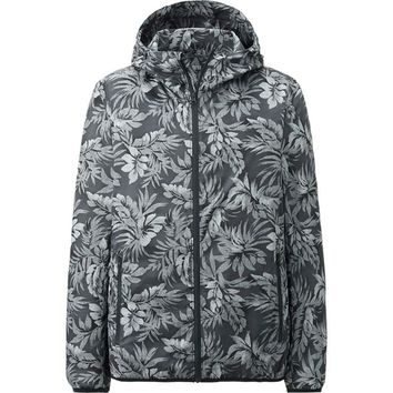MEN LIGHT POCKETABLE PARKA | UNIQLO
