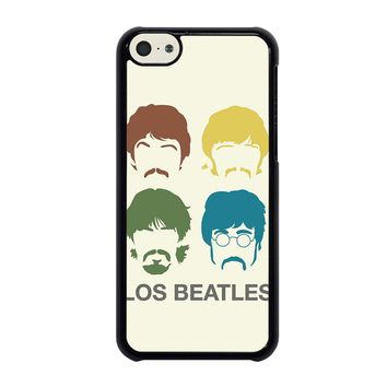 THE BEATLES COLLECTION iPhone 5C Case