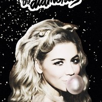 Marina and The Diamonds Art Print by Haus Of Brandon