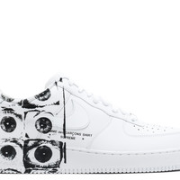 "air force 1 '07/ supreme / cdg ""supreme/cdg"""