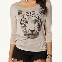 The Jungle Look Top