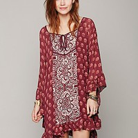 Free People Womens Marla Dreams Dress
