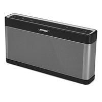 Bose® SoundLink® Bluetooth® Speaker III - Apple Store (U.S.)