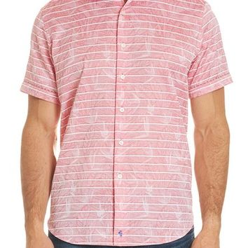Robert Graham Machado Classic Fit Sport Shirt | Nordstrom
