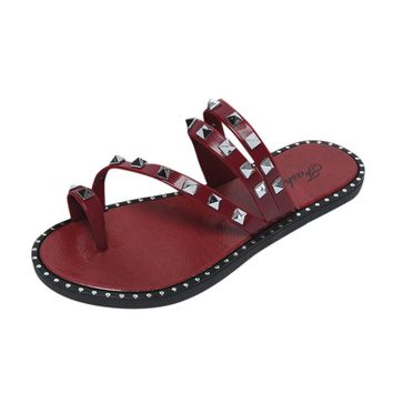 Spring/Summer Collection/Women/Girls/Baby   2018 NEW!!  Fashion Summer  Women Casual Wedge Sandals