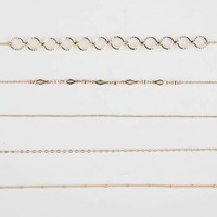 FULL TILT Krista Necklace Set