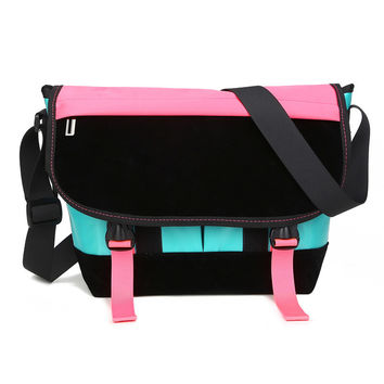 Korean Messenger Bags Bicyclex Casual Bags Shoulder Bags [4915416452]