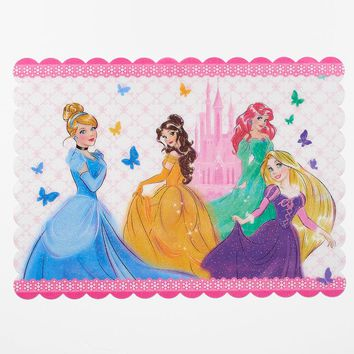 Disney Princess Placemat by Jumping Beans