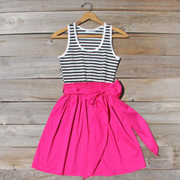McIntosh Dress in Pink