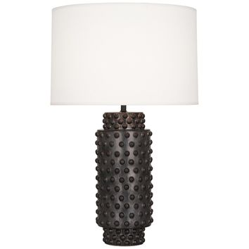 Dolly Table Lamp   Black