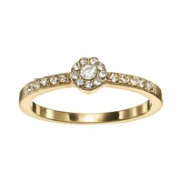 LC Lauren Conrad Halo Ring