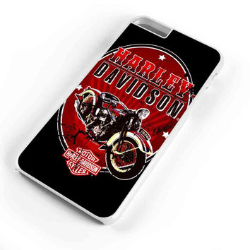 Harley Davidson Usa Motorcycles Made With Pride iPhone 6s Plus Case iPhone 6s Case iPhone 6 Plus Case iPhone 6 Case