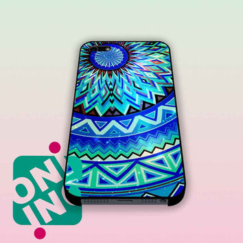 Galaxy Aztec iPhone Case Cover | iPhone 4s | iPhone 5s | iPhone 5c | iPhone 6 | iPhone 6 Plus | Samsung Galaxy S3 | Samsung Galaxy S4 | Samsung Galaxy S5