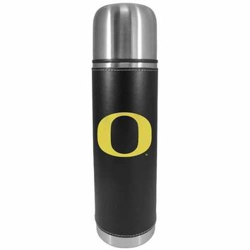 Oregon Ducks Win the Day Thermos