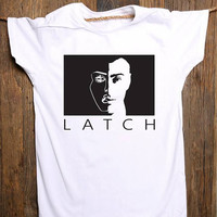 Sam Smith Fan Tshirt Latch