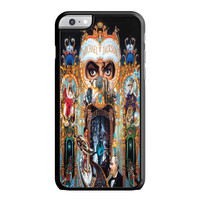 Michael Jackson King Of Pop Cover Album iPhone 6 Case