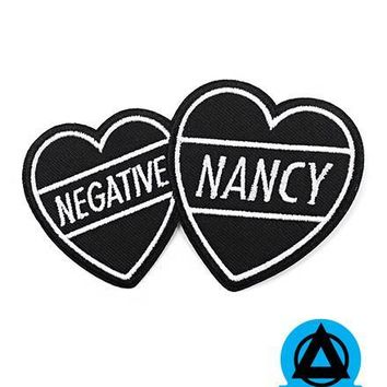 Danny Brito - Negative Nancy Patch