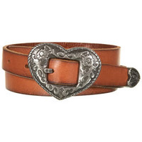 Heart Western Belt - Pennsylvania  - Collections