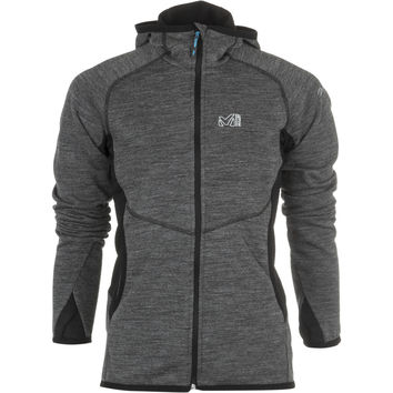 Millet LD Lite Heather Wool Jacket - Women's Deep Heather,