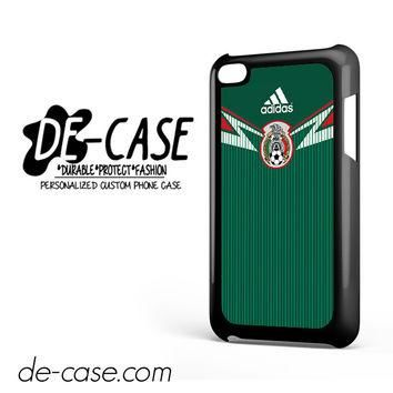 Mexico Soccer Jersey For Ipod 4 Ipod Touch 4 Case Phone Case Gift Present YO