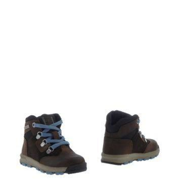 DCCK8X2 Timberland Ankle Boots