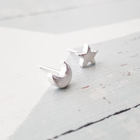 Starry Night Earrings-V12V14