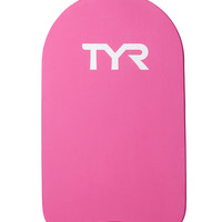 TYR Pink Classic Kick Board at SwimOutlet.com