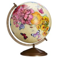 Wonderful World Globe