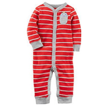 Carter's Little Baby Basics Sleep and Play - Baby - JCPenney