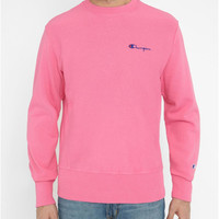 Champion | Faded-pink Sweatshirt for Men | Lyst