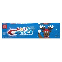 Crest Kids Cavity Protection Sparkle Fun Flavor Toothpaste, 4.6 oz - Walmart.com