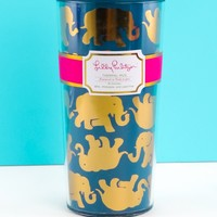 Lilly Pulitzer Thermal Mug-Tusk In Sun