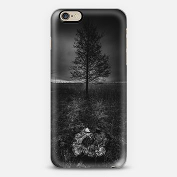On the wrong side of the lake 3 iPhone 6 case by Happy Melvin | Casetify