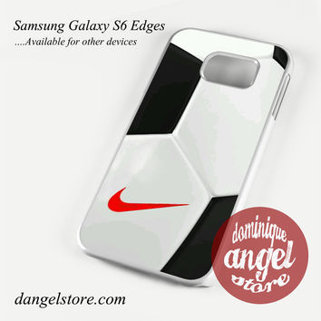 Nike In Football Phone Case for Samsung Galaxy S3/S4/S5/S6/S6 Edge/S6 Edge Plus