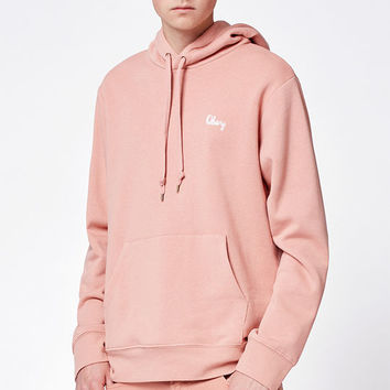 OBEY Lofty Chain Stitch Pullover Hoodie at PacSun.com