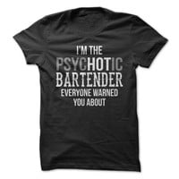 Psychotic Bartender - On Sale
