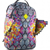 Pixel Wings Backpack | Sprayground Backpacks, Bags, and Accessories