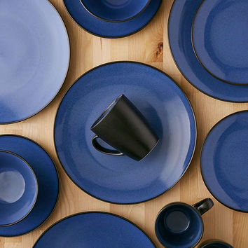 16-Piece Soho Dishware Set - Urban Outfitters