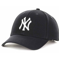 New York Yankees MLB MVP Curved Cap