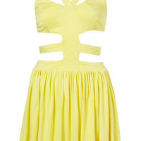 **Casidy Dress by Goldie - New In This Week  - New In
