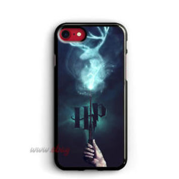 Stag patronus harry potter iPhone cases Harry potter samsung case iPhone X cases