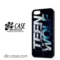 Teen Wolf Season 5 DEAL-10567 Apple Phonecase Cover For Iphone 5 / Iphone 5S