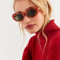 Crap Eyewear The Love Tempo Sunglasses | Urban Outfitters